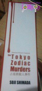 Tokyo Zodiac Murders (1)