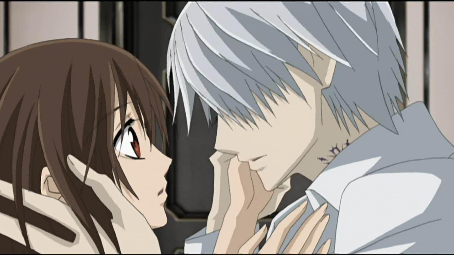 Matsuri hino s vampire knight guilty episode 1