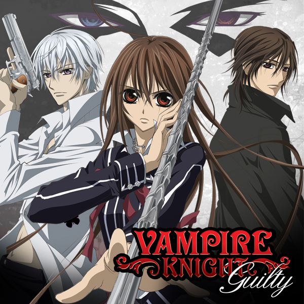 Anime Vampire Knight Lollipop