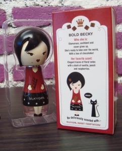 Bold Becky
