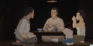 Grave of the Fireflies-1