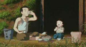Grave of the fireflies-2