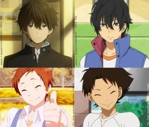 Source : yahooanswer Mana Houtarou dan Haru? Mana juga Satoshi dan Sasayan?